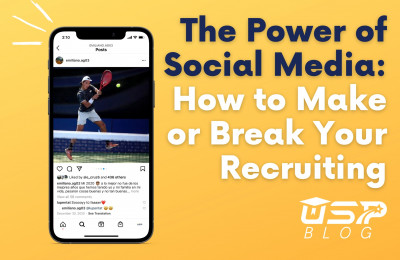 How to Make or Break Your Recruiting: The Power of Social Media