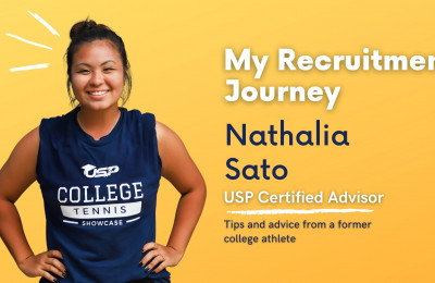 My Recruitment Journey - Nathalia Sato